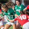 Ireland 31 Wales 12, Women Six Nations, Sunday 9th February 2020