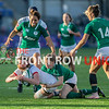Ireland 10 USA 19, Women Autumn International, Sunday 18th November 2018