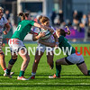 Ireland 10 USA 19, Women Autumn International, Sunday 18th November 2018