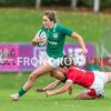 Ireland 13 Wales 15, Women's International, Sunday 10th November 2019