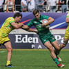 Paris 7s Match 18 Ireland 24 Australia 14