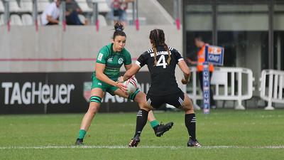 2018-06-08 WRWSS Paris 7s  M13 New Zealand 17 Ireland 0