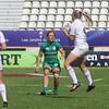Paris 7s Match 8 Ireland 12 England 31 at Stade Jean Boulin