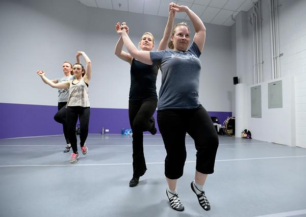 Irish Step Dance