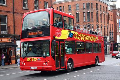 Bus Operators in Ireland