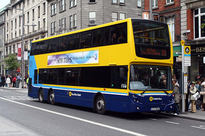 Bus Operators in Ireland