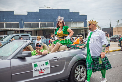 St. Patrick's Day Parade 2015