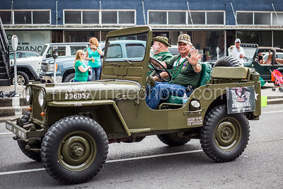 St. Patrick's Day Parade 2015