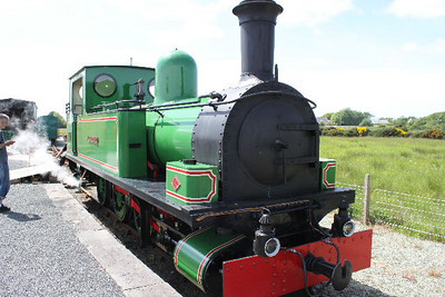 Irish Narrow Gauge Railways