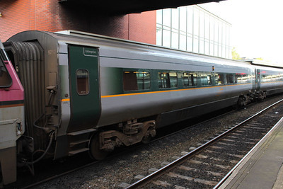 9212 - Standard - at Belfast Central on  18.08.12