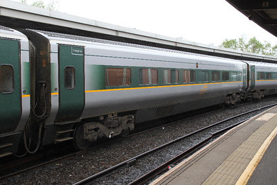 9210 - Standard - on 14.05.11 at Belfast Central.