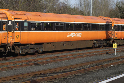 6308 -Mk.3  Intermediate Standard - at Dundalk on 18.02.12