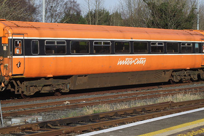 6313 -Mk.3  Intermediate Standard - at Dundalk on 18.02.12
