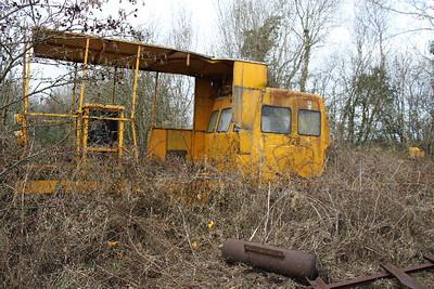 720 Sandite Machine on 06.03.10. at Dromod.