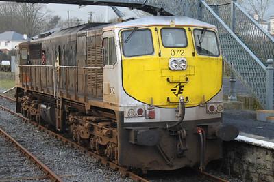 Class 071  -  072.