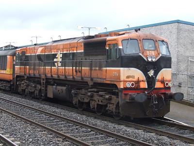 Class 071  -  076