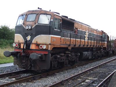 Class 071  -  071
