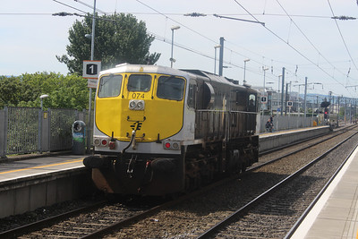 Class 071  -  074