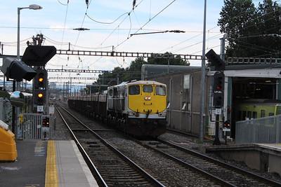 Class 071  -   075.