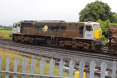 Class 071  -  073.