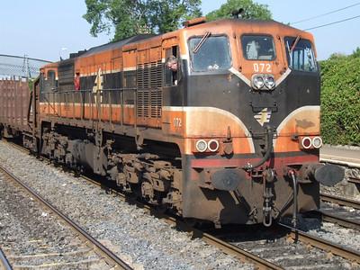 Class 071  -  072