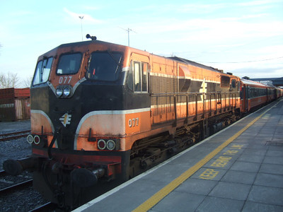 Class 071  -  077