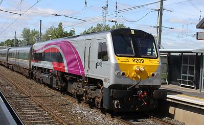 Class 201  -  8209