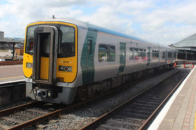 2610 at Cork on 06.08.14.