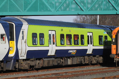 2810 - at Dundalk on 18.02.12.