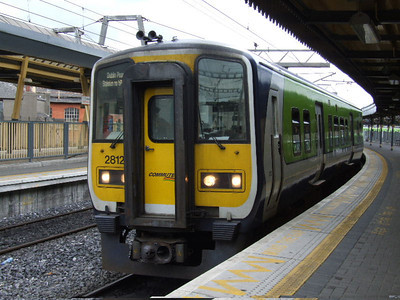 2812  - At Connolly on 28.05.06.