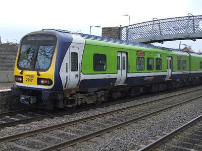 CAF Class 29000