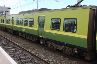Class 8501/8601  -  8522
