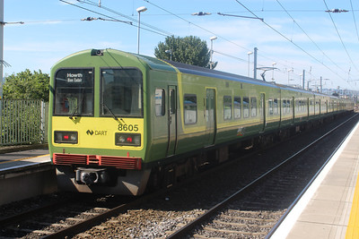 Class 8501/8601  -  8605