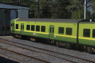 Class 8501/8601  -  8603