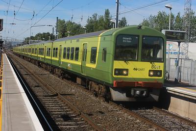 Class  8501/8601   -  8611.
