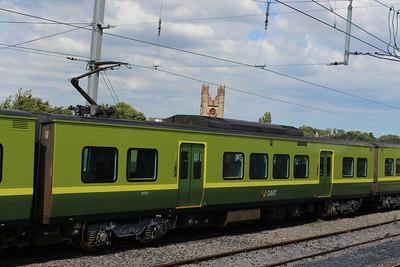 Class 8501/8601  -  8530