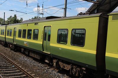 Class 8501/8601  -  8525