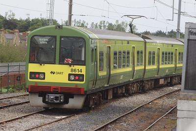 Class 8501/8601  -  8614