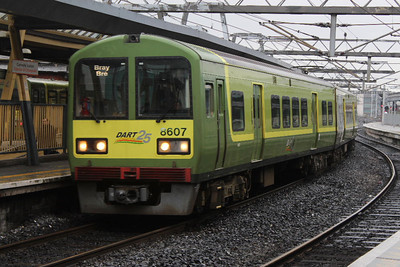 Class  8501/8601   -  8607