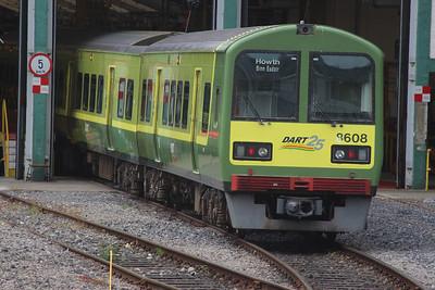 Class 8501/8601  -  8608