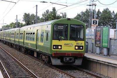 Class 8501/8601  -  8611