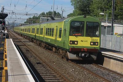 Class  8501/8601   -  8602