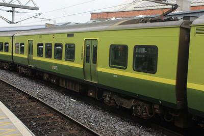 Class 8501/8601 - 8514.