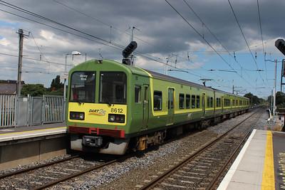 Class 8501/8601  -  8612