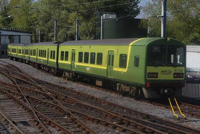 Class 8501/8601  -  8604