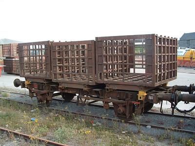 4 Wheel Beer Wagon  27640