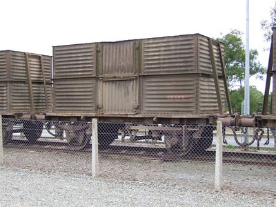 4 Wheel Beet Wagon  -  28547