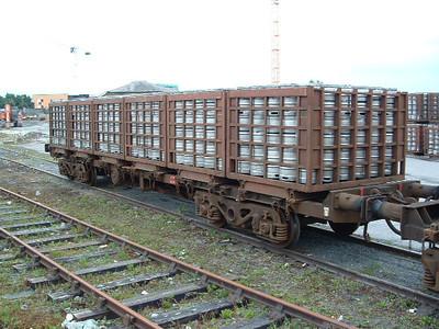 Bogie Beer Wagon - 30256