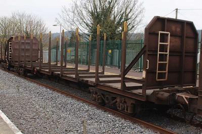 Timber Wagon  -  30525.