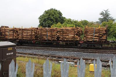Timber Wagon  -  30513.
